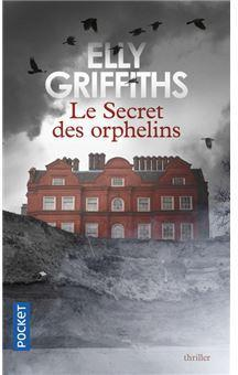 GRIFFITHS secret orphelins.jpg, août 2019